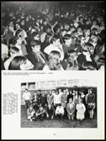 1969 Westfield High School Yearbook Page 124 & 125