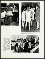 1969 Westfield High School Yearbook Page 126 & 127