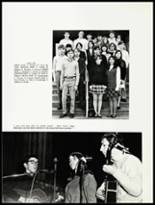 1969 Westfield High School Yearbook Page 130 & 131