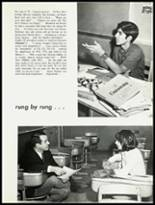 1969 Westfield High School Yearbook Page 132 & 133
