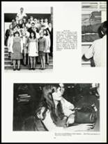 1969 Westfield High School Yearbook Page 138 & 139