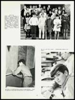 1969 Westfield High School Yearbook Page 140 & 141