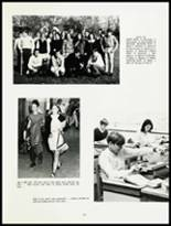1969 Westfield High School Yearbook Page 144 & 145
