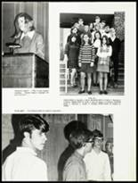 1969 Westfield High School Yearbook Page 148 & 149