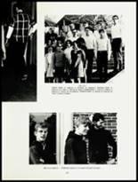1969 Westfield High School Yearbook Page 150 & 151