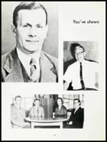 1969 Westfield High School Yearbook Page 156 & 157