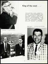 1969 Westfield High School Yearbook Page 162 & 163