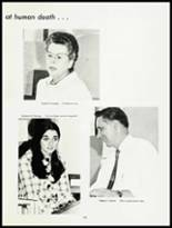 1969 Westfield High School Yearbook Page 168 & 169