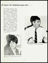 1969 Westfield High School Yearbook Page 170 & 171