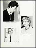 1969 Westfield High School Yearbook Page 172 & 173