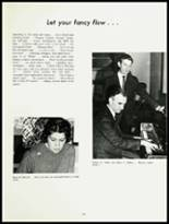 1969 Westfield High School Yearbook Page 176 & 177