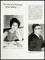 1969 Westfield High School Yearbook Page 178 & 179