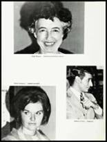 1969 Westfield High School Yearbook Page 180 & 181