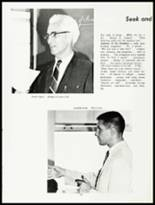 1969 Westfield High School Yearbook Page 186 & 187