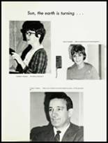 1969 Westfield High School Yearbook Page 188 & 189
