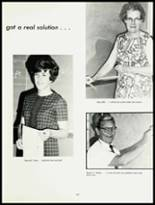 1969 Westfield High School Yearbook Page 190 & 191