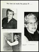 1969 Westfield High School Yearbook Page 192 & 193