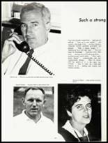 1969 Westfield High School Yearbook Page 196 & 197