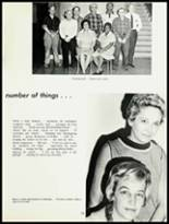 1969 Westfield High School Yearbook Page 198 & 199