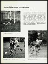 1969 Westfield High School Yearbook Page 208 & 209