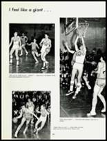 1969 Westfield High School Yearbook Page 210 & 211