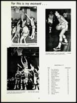 1969 Westfield High School Yearbook Page 212 & 213