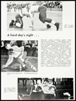 1969 Westfield High School Yearbook Page 218 & 219