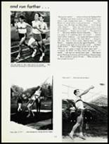 1969 Westfield High School Yearbook Page 220 & 221
