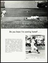 1969 Westfield High School Yearbook Page 222 & 223