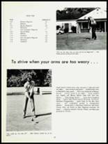 1969 Westfield High School Yearbook Page 224 & 225