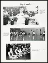 1969 Westfield High School Yearbook Page 226 & 227
