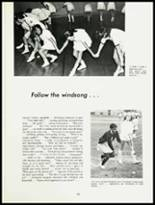 1969 Westfield High School Yearbook Page 228 & 229