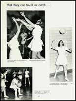 1969 Westfield High School Yearbook Page 230 & 231