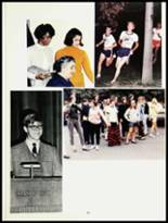 1969 Westfield High School Yearbook Page 234 & 235