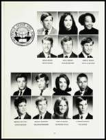 1969 Westfield High School Yearbook Page 240 & 241