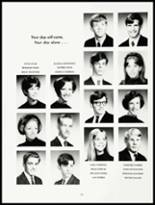 1969 Westfield High School Yearbook Page 246 & 247