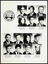 1969 Westfield High School Yearbook Page 264 & 265