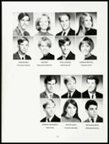 1969 Westfield High School Yearbook Page 270 & 271