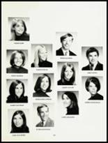 1969 Westfield High School Yearbook Page 272 & 273