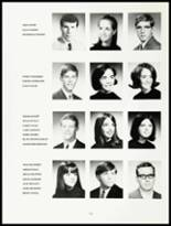 1969 Westfield High School Yearbook Page 274 & 275