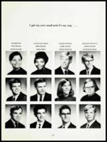 1969 Westfield High School Yearbook Page 276 & 277
