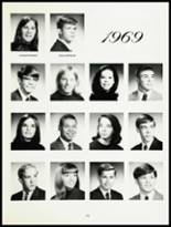 1969 Westfield High School Yearbook Page 278 & 279
