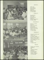 1966 Lafayette High School Yearbook Page 12 & 13