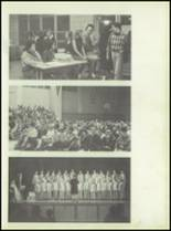 1966 Lafayette High School Yearbook Page 18 & 19