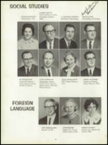 1966 Lafayette High School Yearbook Page 26 & 27