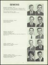 1966 Lafayette High School Yearbook Page 40 & 41