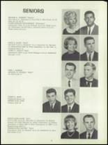 1966 Lafayette High School Yearbook Page 46 & 47