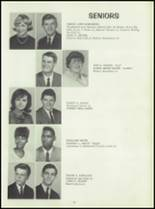 1966 Lafayette High School Yearbook Page 48 & 49