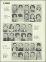 1966 Lafayette High School Yearbook Page 60 & 61