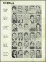 1966 Lafayette High School Yearbook Page 82 & 83